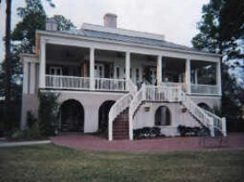 21 Colonel Hazard Oldfield Plantation