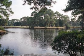Lawton Woods Villas Sea Pines