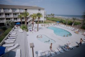 215 Breakers Oceanfront Condo